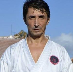 antrenament karate bucuresti
