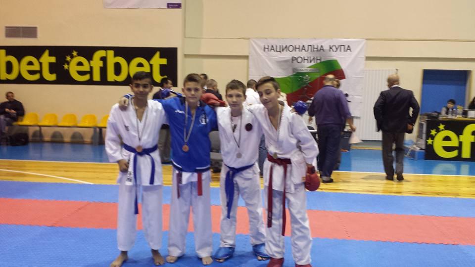 sala de karate bucuresti 3