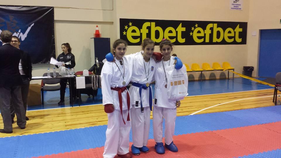 sala de karate bucuresti 4