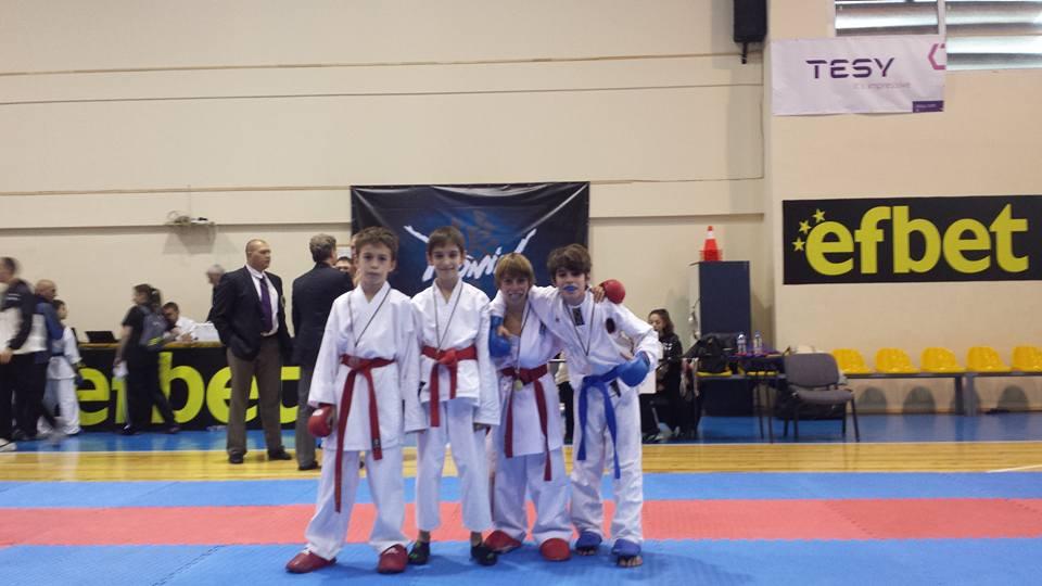 sala de karate bucuresti 5