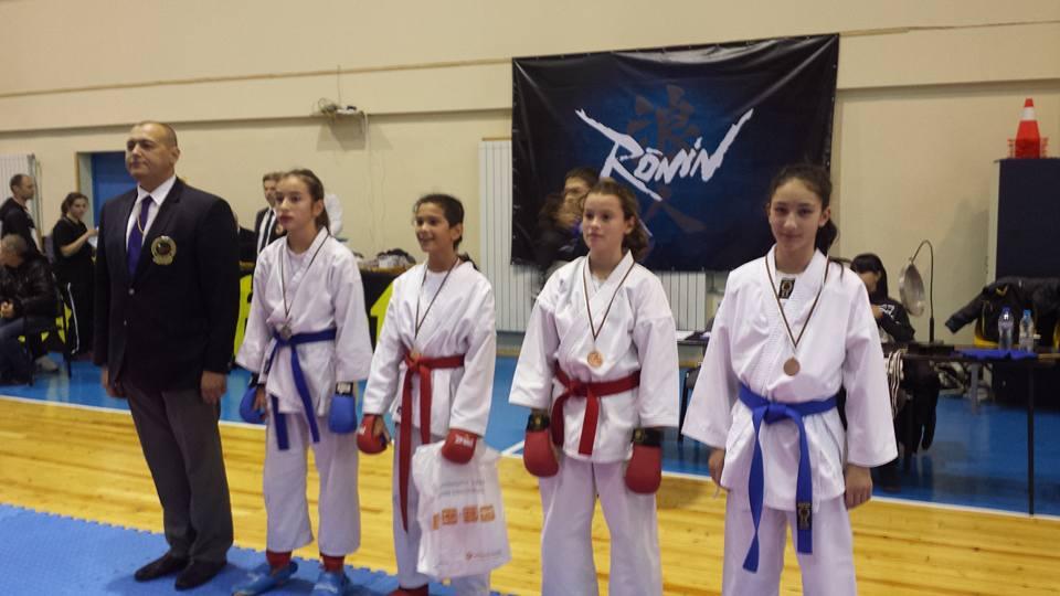 sala de karate bucuresti 6