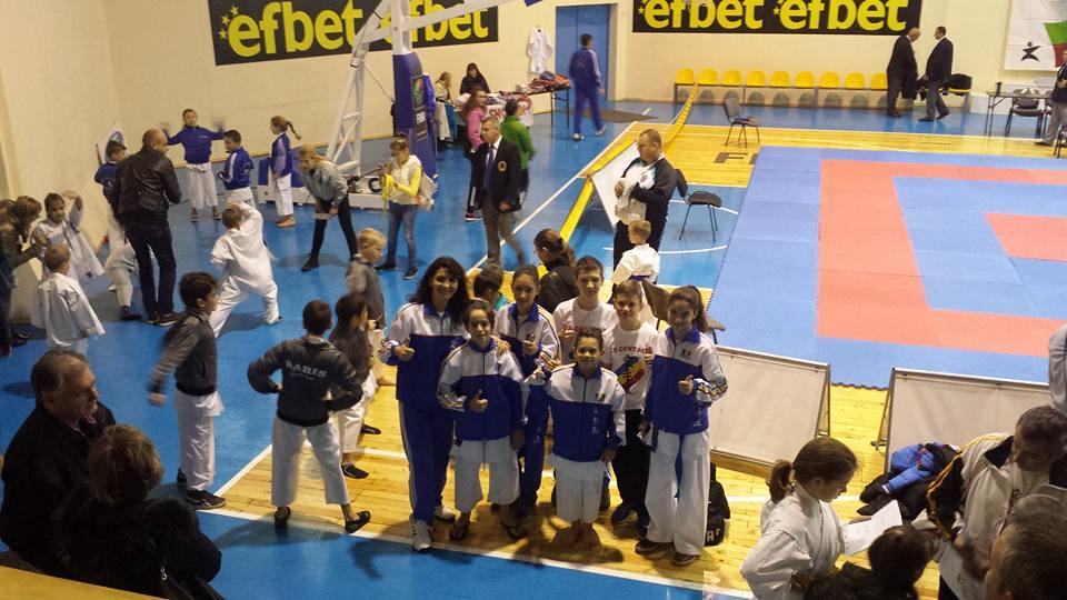 sala de karate bucuresti 7
