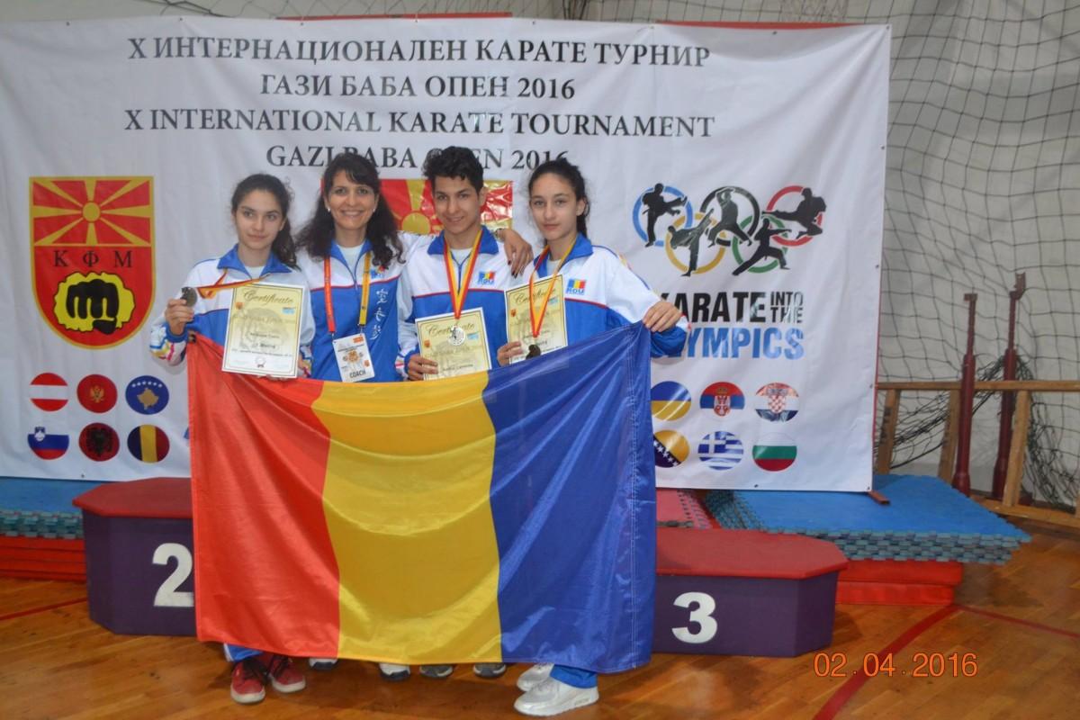 Antrenamente karate sector 6 Bucuresti (21)