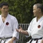 Stagiu de pregatire la Bucuresti cu Sensei Tetsuji Nakamura